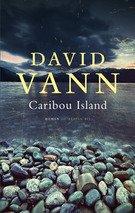 Omslag Caribou Island - David Vann