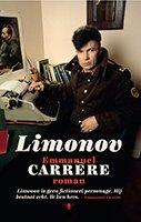 Omslag Limonov - Emmanuel Carrère
