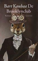 Omslag De Brooklynclub - Koubaa, Bart