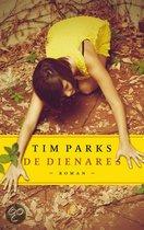 Omslag De dienares - Tim Parks