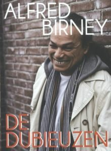 Omslag De dubieuzen - Alfred Birney