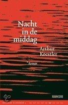 Omslag Kritische Klassieken Nacht in de middag - Arthur Koestler