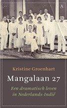 Omslag Mangalaan - Kristine Groenhart