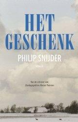 Omslag Het geschenk - Philip Snijder