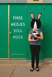 Omslag Finse meisjes - Kira Wuck