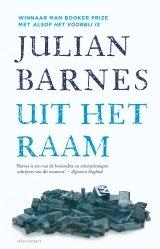 Omslag Uit het raam - Julian Barnes