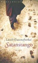 Omslag Satanstango - László Krasznahorkai