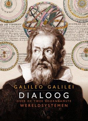 Omslag Dialoog  -  Galileo Galilei