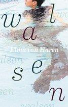 Omslag Walsen - Elma van Haren