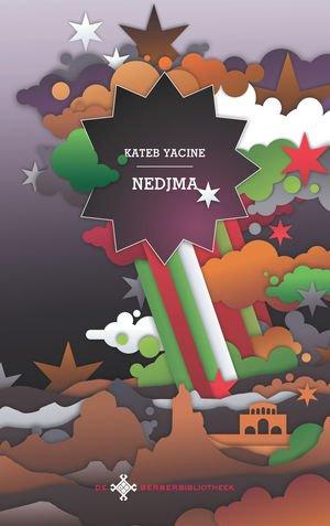 Omslag Nedjma  -  Kateb Yacine