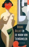 Omslag In de naam van Tien Kamelen  -  Bouke Billiet