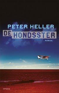 Omslag De Hondsster  -  Peter Heller