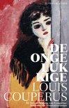 Omslag De Ongelukkige - Louis Couperus