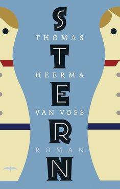 Omslag Stern  -  Thomas Heerma van Voss