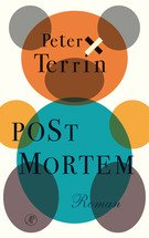 Omslag Post mortem - Peter Terrin