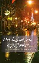 Omslag Het dagboek van Eefje Jonker  -  Robert Anker