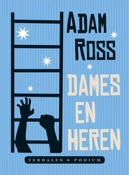 Omslag Dames en Heren  -  Adam Ross