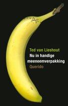 Omslag Nu in handige meeneemverpakking - Ted van Lieshout