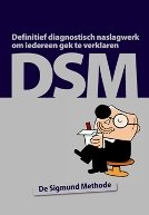Omslag DSM - De Sigmund Methode - Peter de Wit