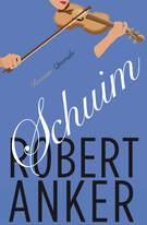 Omslag Schuim - Robert Anker