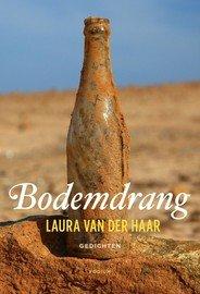 Omslag Bodemdrang - Laura van der Haar