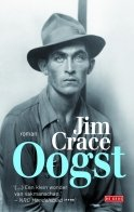 Omslag Oogst  -  Jim Crace