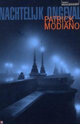 Omslag Nachtelijk ongeval - Patrick Modiano