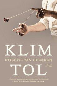 Omslag Klimtol - Etienne van Heerden