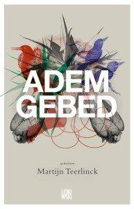 Omslag Ademgebed - Martijn Teerlinck