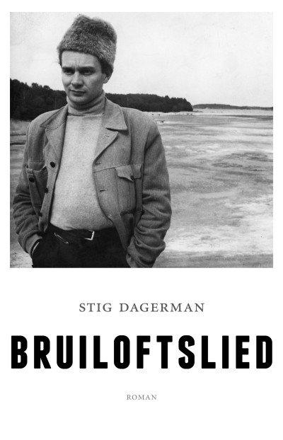 Omslag Bruiloftslied  -  Stig Dagerman