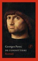 Omslag De Condottiere  -  Georges Perec