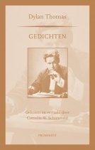 Omslag Prominent-reeks Gedichten - Dylan Thomas; gekozen en vertaald door Cees W. Schoneveld - Dylan Thomas