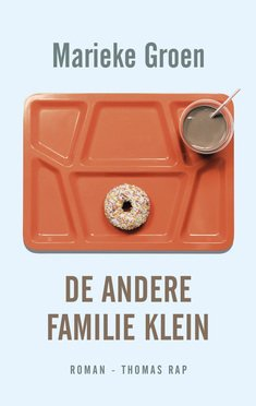 Omslag De andere familie Klein - Marieke Groen