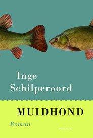 Omslag Muidhond  -  Inge Schilperoord