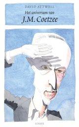 Omslag Het universum van J.M. Coetzee - David Attwell