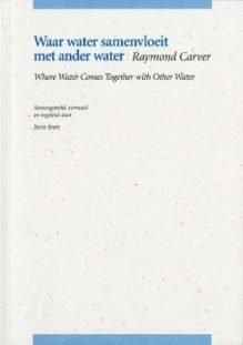 Waar water samenvloeit met ander water