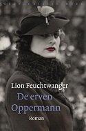 Omslag De erven Oppermann - Lion Feuchtwanger