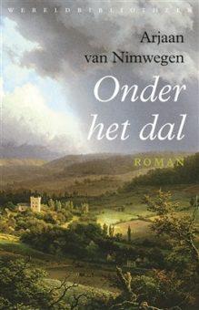 Omslag Onder het dal - Arjaan van Nijmegen