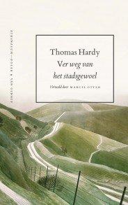 Omslag Ver weg van het stadsgevoel - Thomas Hardy