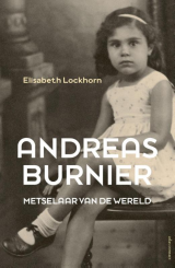 Omslag Andreas Burnier - Elisabeth Lockhorn