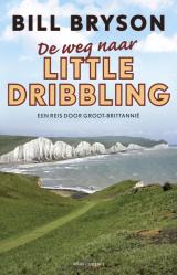 Omslag De weg naar Little Drieling - Bill Bryson