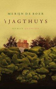 Omslag 't Jagthyus - Merijn de Boer
