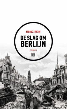 Omslag De slag om Berlijn ( Finale Berlin ) - Heinz Rein