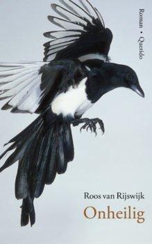 Omslag Onheilig - Roos van Rijswijk