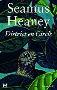 Omslag District en Circle - Seamus Heaney