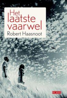 Omslag Het laatste vaarwel - Robert Haasnoot