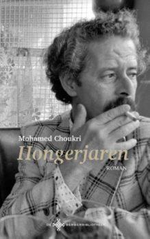 Omslag Hongerjaren - Mohamed Choukri