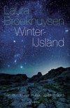 Omslag Winter IJsland - Laura Broekhuysen