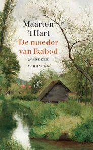 Omslag De moeder van Ikabod - Maarten 't Hart