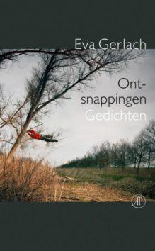 Omslag Ontsnappingen - Eva Gerlach